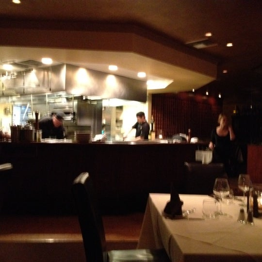 Photo prise au Firenze Osteria par Brad D. le5/22/2012