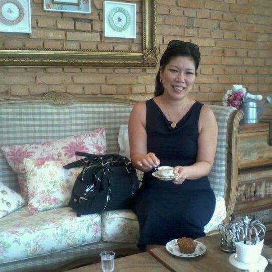 2/9/2012에 Beatriz Y.님이 Le Jardin Secret에서 찍은 사진