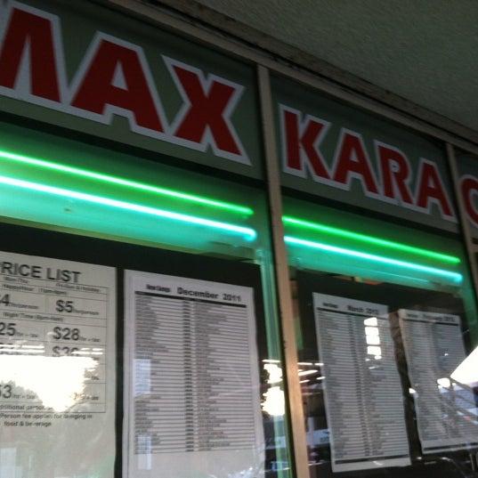 Max Karaoke Studio - West Los Angeles - 2130 Sawtelle Blvd #101