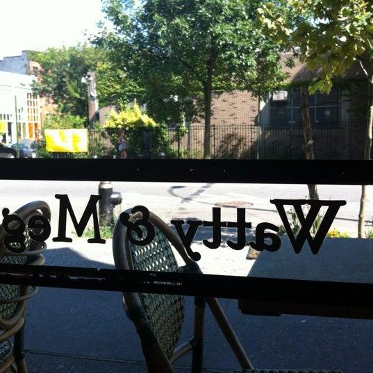 Das Foto wurde bei Watty & Meg von John H. am 8/28/2012 aufgenommen