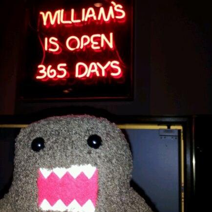 12/4/2011에 Drew B.님이 Williams Uptown Pub & Peanut Bar에서 찍은 사진