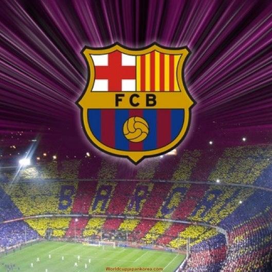 1/27/2012にAhmed N.がW Barcelona Fans Squareで撮った写真