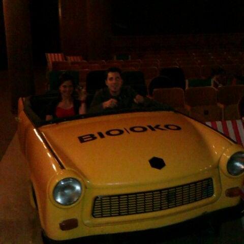 Foto tomada en BIO   OKO por Jan B. el 5/25/2011