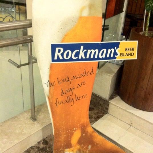 Rockman's Beer Island (Now Closed) - Bar in Gurgaon