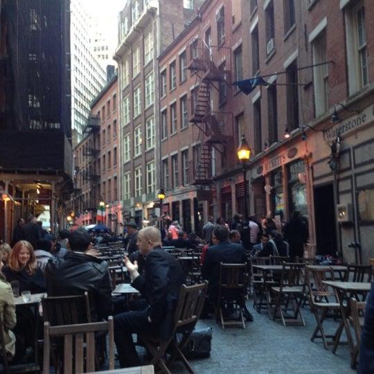 4/12/2012 tarihinde Blair R.ziyaretçi tarafından The Dubliner'de çekilen fotoğraf