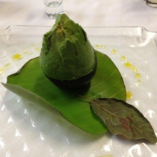 Das Foto wurde bei Restaurante Nicos von Chepo am 7/30/2012 aufgenommen