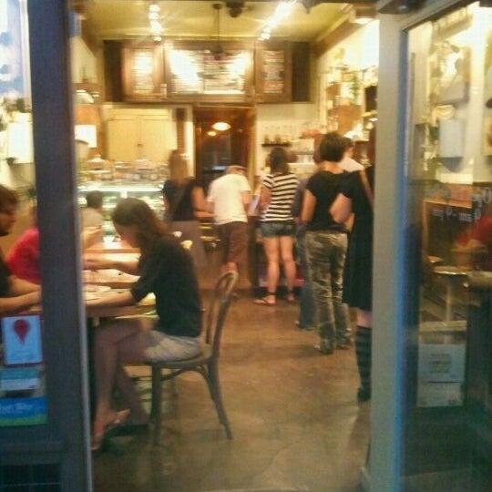 8/29/2011にStefanie K.がBack to Eden Bakeryで撮った写真