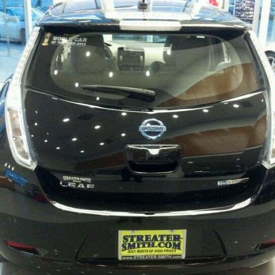 Streater Smith Honda >> Photos At Streater Smith Nissan 5 Tips
