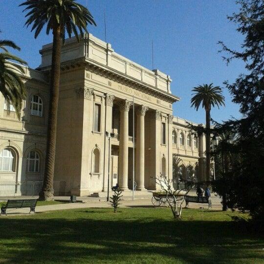 7/13/2012にAnge V.がMuseo Nacional de Historia Naturalで撮った写真