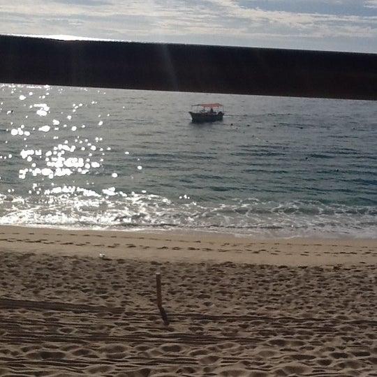 Photo prise au Villa Del Palmar Beach Resort & Spa Los Cabos par john D. le12/25/2011