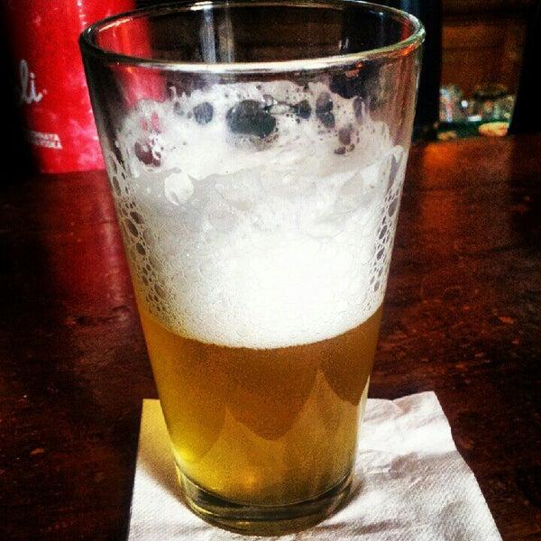 8/11/2012 tarihinde Christine Y.ziyaretçi tarafından Appaloosa Grill'de çekilen fotoğraf