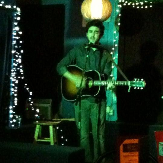 Снимок сделан в The Living Room пользователем Merri K. 12/18/2011