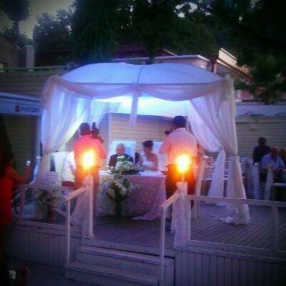 Photo prise au Biba Cafe par Semih Emre O. le7/15/2012