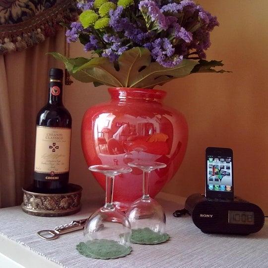 Foto tirada no(a) Domus Valeria por Marco V. A. em 6/12/2011