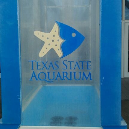 12/31/2011 tarihinde Chrisziyaretçi tarafından Texas State Aquarium'de çekilen fotoğraf