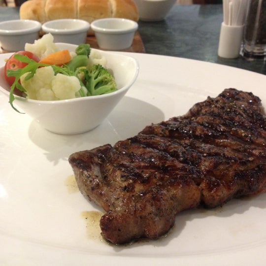 Photos at The Butcher Shop & Grill - Steakhouse in Dubai