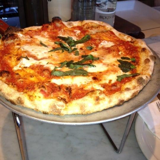 Photo taken at Coalhouse Pizza by Jeff Z. on 8/6/2012