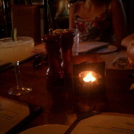 Photo Taken At Devil39s Pool Restaurant By Jen M On 6