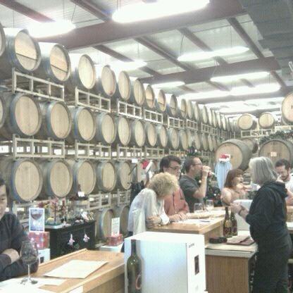 รูปภาพถ่ายที่ Orfila Vineyards and Winery โดย Doug C. เมื่อ 11/27/2011