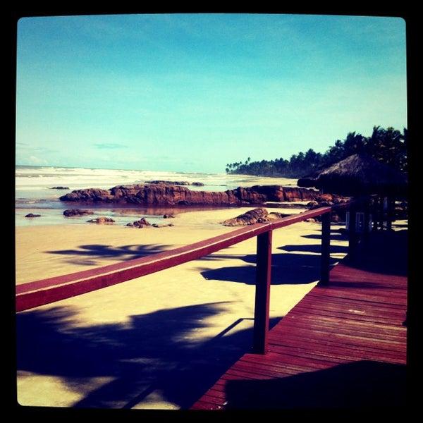 10/30/2011にSilvio S.がCana Brava Resortで撮った写真