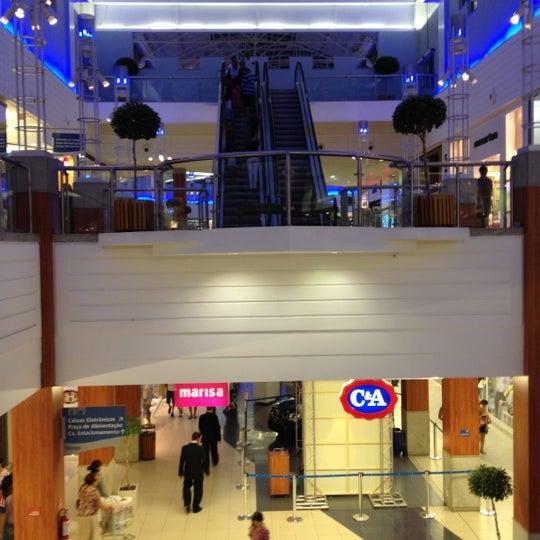 4/21/2012에 Karolina F.님이 Floripa Shopping에서 찍은 사진