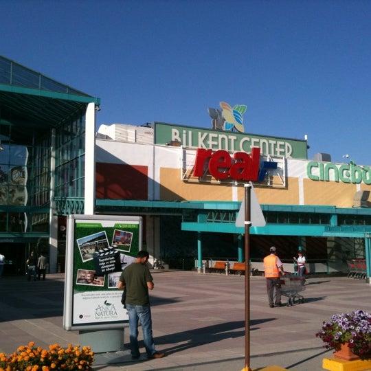 9/27/2011 tarihinde Bani T.ziyaretçi tarafından Bilkent Center'de çekilen fotoğraf