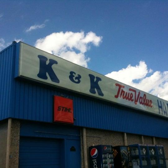 K K True Value Hardware Hardware Store In Bettendorf