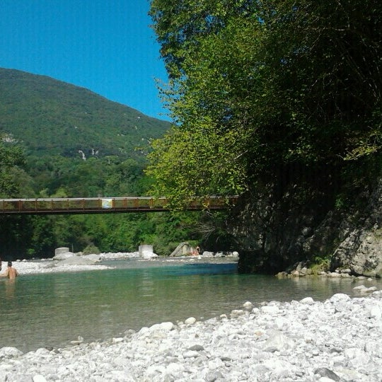 Photos At Arzino Beach Casiacco 1 Tip From 4 Visitors