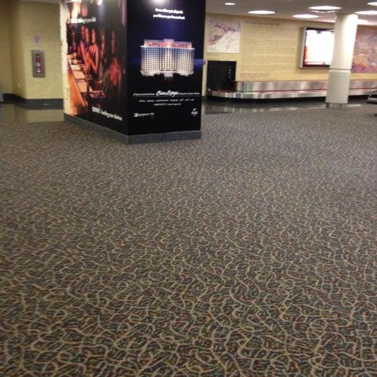 6/11/2012にSteven H.がGulfport-Biloxi International Airport (GPT)で撮った写真