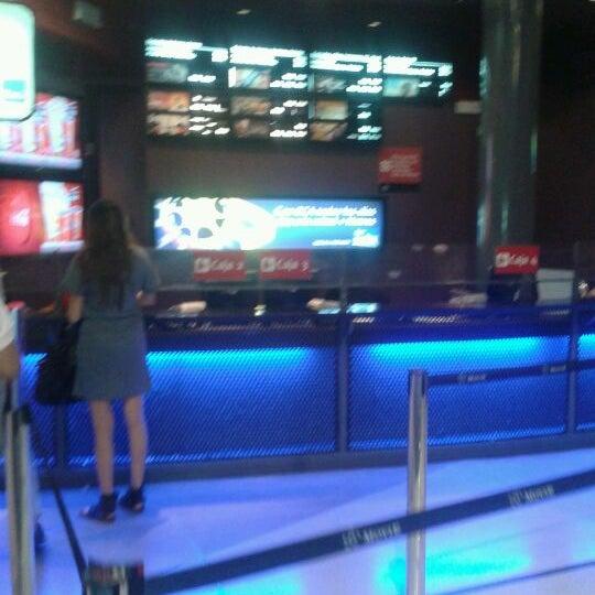 Das Foto wurde bei Portones Shopping von Walan P. am 3/10/2012 aufgenommen