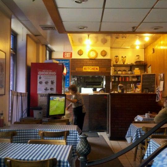 Photos At Plaka Taverna Greek Restaurant In Bay Ridge