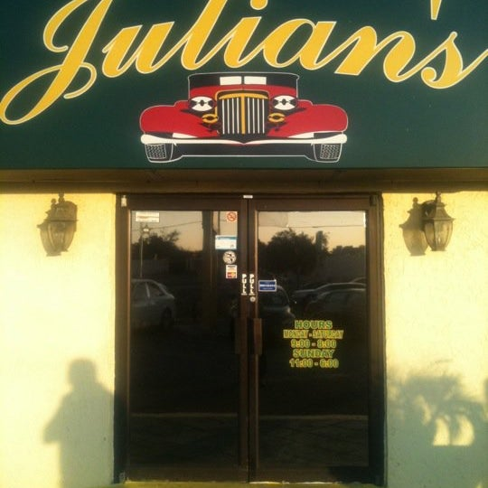 Julians Auto Showcase >> Julian S Auto Showcase General Travel In New Port Richey