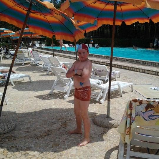 Foto scattata a Camping Free Beach da Redgy V. il 8/12/2012