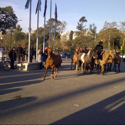 7/28/2012 tarihinde Jackiie S.ziyaretçi tarafından La Rural - Predio Ferial de Buenos Aires'de çekilen fotoğraf
