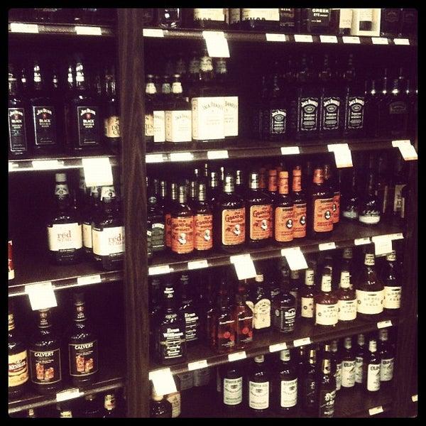 Photos at Fine Wine & Good Spirits - Liquor Store in Northern