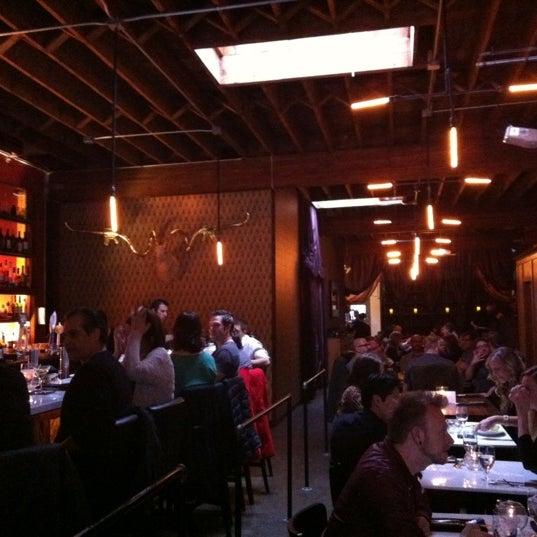 Снимок сделан в Manhattan пользователем Courtney C. 4/28/2012