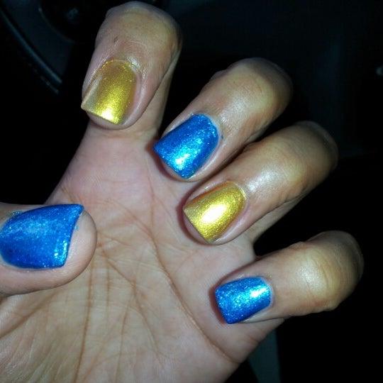 E Nails Port Richmond 1 Tip