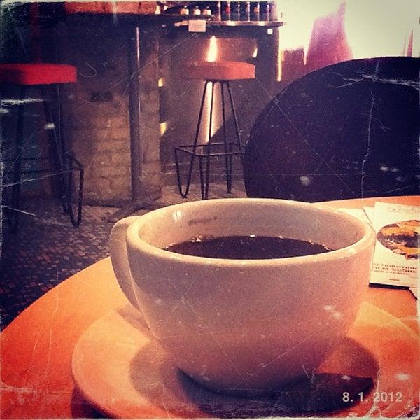 8/1/2012에 Kayakman (.님이 Peace Coffee Shop에서 찍은 사진