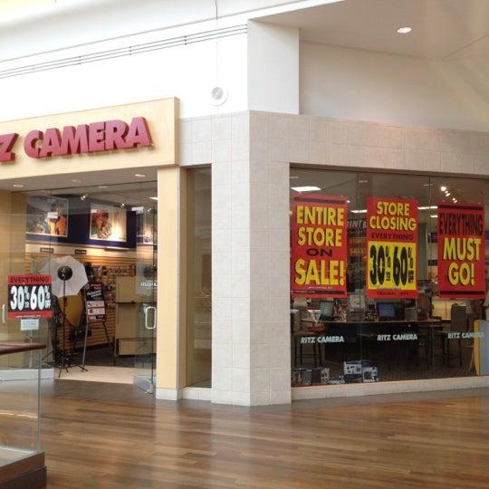 Photos at Ritz Camera & Image - Natick Mall (Now Closed