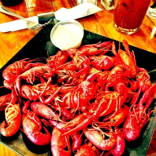Снимок сделан в Somethin' Else Café пользователем Clayton P. 6/24/2012