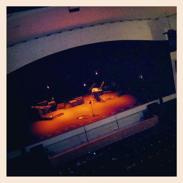 Foto diambil di Teatro Nescafé de las Artes oleh Felipe A. pada 4/24/2012