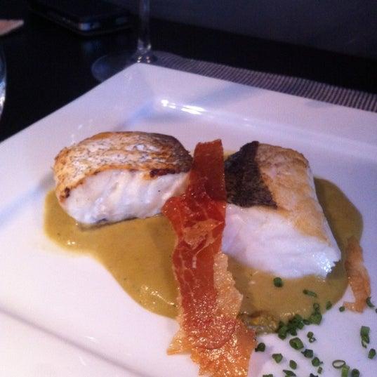 Снимок сделан в Restaurante Lakasa пользователем Fran L. 4/14/2012