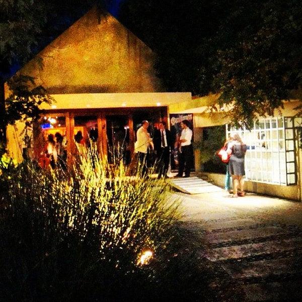 Terrazas Del Este Nachtclub In Palermo