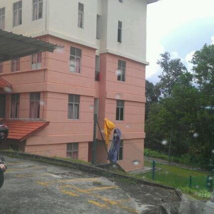 Photos At Blok A1 Kolej Pendeta Za Ba Ukm College Residence Hall