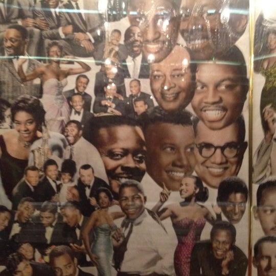 Das Foto wurde bei Apollo Theater von Brendan G. am 3/6/2012 aufgenommen