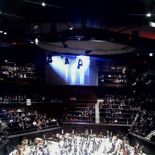 11/17/2011にAnttoni N.がMusiikkitaloで撮った写真