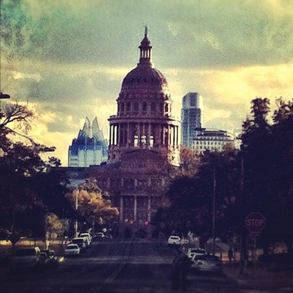 Foto scattata a Bullock Texas State History Museum da Mark C. il 11/12/2011