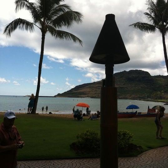9/8/2011에 Tim W.님이 Duke's Kauai에서 찍은 사진