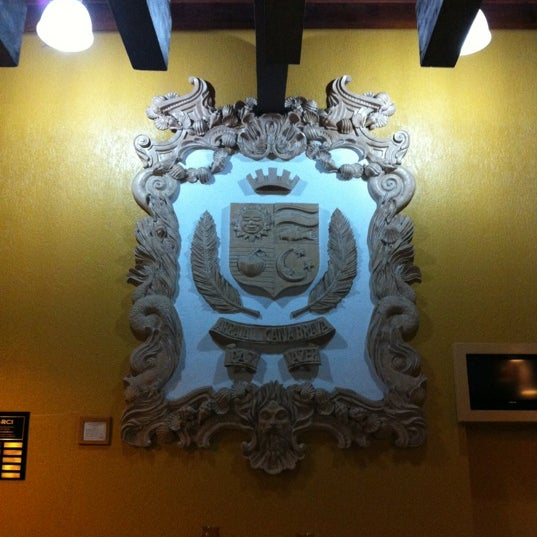8/9/2012にCarlos N.がCana Brava Resortで撮った写真
