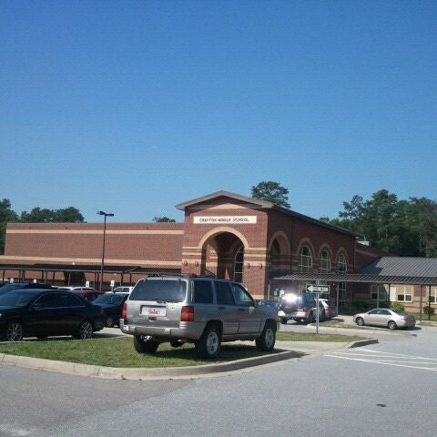 Photos at Crayton Middle School - Southeastern Columbia - 73
